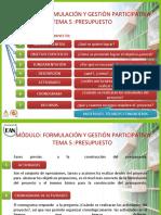 gestion participativa 21