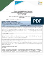 Guia de actividades y Rúbrica de evaluación-TAREA2