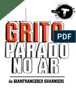 Gianfrancesco Guarnieri - Um Grito Parado no ar