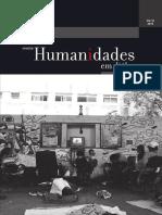 revista humanidade em dialogo