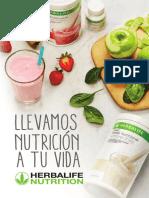 Catálogo de productos El Salvador 2019