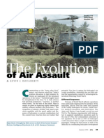 Air Assault Evolution