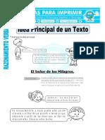 Ficha-Idea-Principal-de-un-Texto-para-Cuarto-de-Primaria