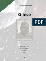 Gliese - J.J.gremmelmaier