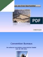 Rancagua Convention and Visitors Bureau