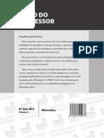 8o Ano Livro Prof Matematica Vol 4.PDF