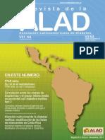 Revista de La Alad V3N4