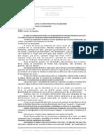 MESA REDONDA. ADOLECENTES CON ENFERMEDAD CRÓNICA Y DISCAPACIDADES
