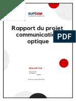 rapport-optique