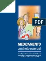 Medicamento_Direito_Essencial_Cremesp_2006