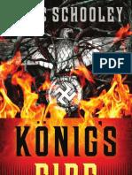 König's Fire by Marc Schooley Sample