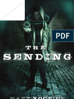 The Sending by Matt Koceich Sample