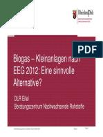Biogas_Kleinanlagen