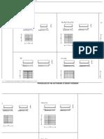 Livro2-2locação de Pilares e Detalhamento Da Fundação v1-Model