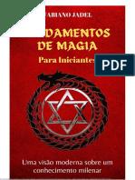 Fundamentos de Magia Para Iniciantes (1)
