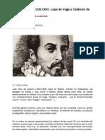 M2-P2-T4-U4 - Modulo 2 - Parte  2. Literatura - Tema 4. El SIGLO DE ORO. Lope de Vega y Calderon de la Barca. Unidad 4. Juan Ruiz de Alarcon