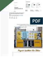 PDF Modelo de Memoria Descriptiva Interferencia de via 2017 Brea