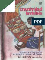 Creatividad Invisible - Compiladora