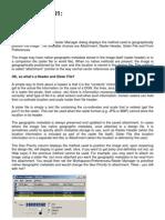 Raster Files 3 - Geo Priority