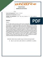 30ª GUIA TRAB. PRACT. AUXIL. CRIMINOL. Y CRIMINALIST. - FACTORES DE RIESGOS