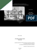 porto Alegre, arquitetura e estilo - 1880 a 1930