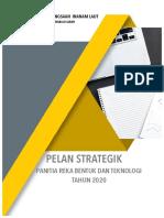 PELAN STARATEGIKPANITIA RBT 2020