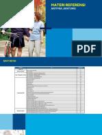 CRHF Disease-Therapy Awareness Flip Chart Bahasa