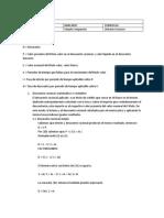 CLASES DE DESCUENTO