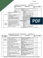 Planificare TIC Clasa 6 2020-2021