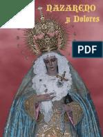 Nazareno y Dolores 2011