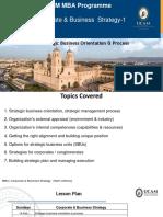 L 01-Corporate & Business Strategies