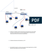 Exercices VLAN Et STP Bts
