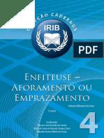 4 - AFORAMENTO IRIB