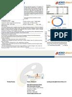 TechnoFundaPortfolio 23.0 Factsheet