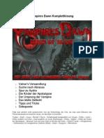 komplettloesung-vampires-dawn-reign-of-blood