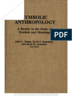 SymbolicAnthropology