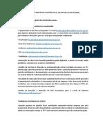 Guia de Procedimentos Plantão Fiscal (1)