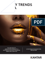 Kantar Worldpanel Beauty Trends in Asia Report Nov2019