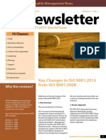 ISO-9001_2015 vs 2008_key changes