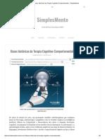 Bases Históricas Da TCC - SimplesMente
