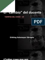 1. El Cambio y EaD (Jean Piaget) (1)-31!01!21-m Eirlingn Sotomayor