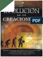 La Evolución de Un Creacionista - Jobe Martin