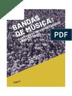 Bandas de Musica Contextos Interpretativ