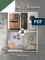 MauroFerrettiSrl Industrial Catalogue 2020