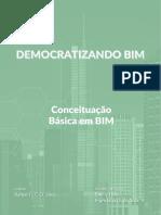 Apostila Conceituação Básica Em BIM - Democratizando o BIM - ABDI