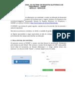 Manual Operacional Do Perfil SERVIDOR v5.4