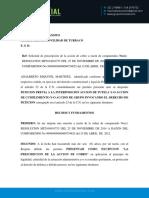 EDILBERTO PRESCRIPCION TURBACO