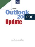Asian Development Outlook 2005 Update