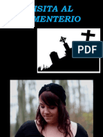 Visita al cementerio