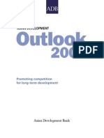 Asian Development Outlook 2005
